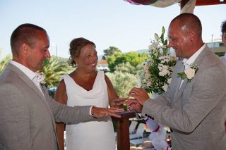 Weddings at The Mill in Alikanas Zakynthos